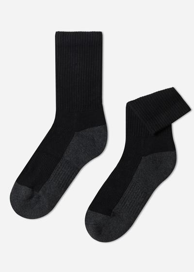 Short Unisex Sports Socks