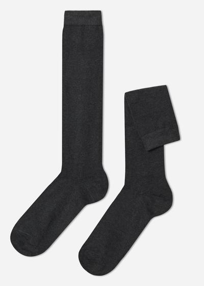 Tall  Warm Cotton Socks