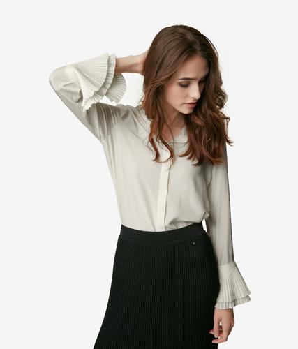 Estremamente Camicie Donna Falconeri per un look femminile e ricercato FB07