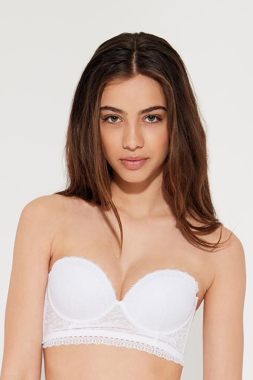 571e93ea7e5b4 Buy Tezenis bras online! - Browse on Tezenis