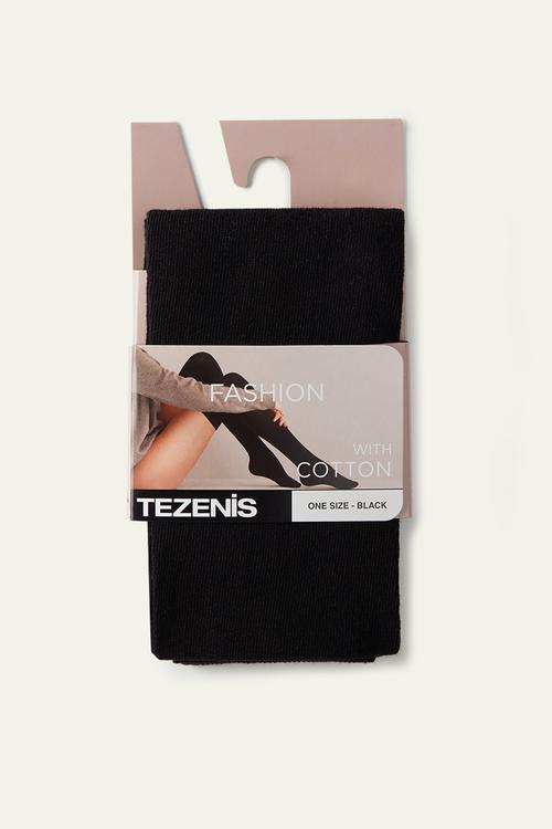 4e770af03 Meias e Collants - Tezenis