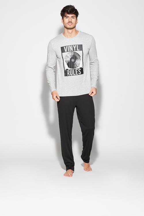 Aquista online su Tezenis la collezione pigiami da uomo! 599d3ad3a27e