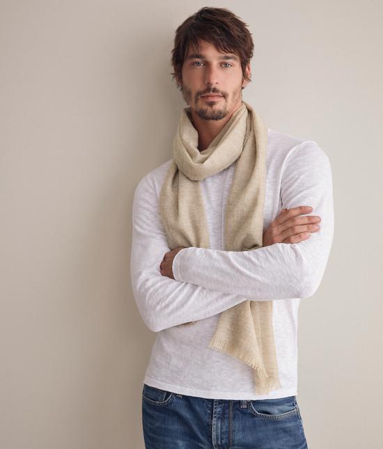 Sciarpe Uomo Falconeri per completare il tuo look con stile bff278406b46