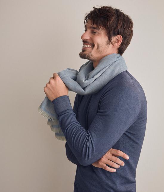 Sciarpe Uomo Falconeri per completare il tuo look con stile ad5f0e7b927a