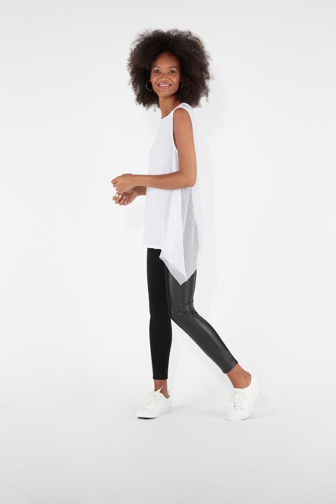 f743b14a8db Descubre online las camisetas de tirantes y tops mujer Tezenis