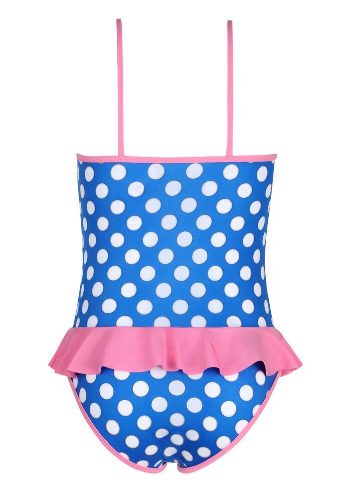 9f69aabee602 Compra la colección de bañadores para niña en Calzedonia