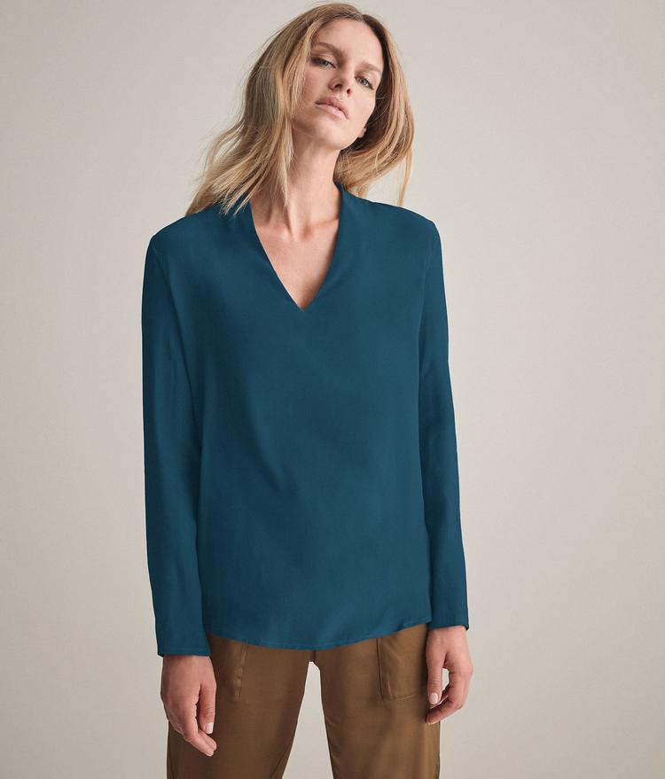 quality design b6c3d ab998 Top, Bluse e Camicie Donna Falconeri per un look femminile e ...