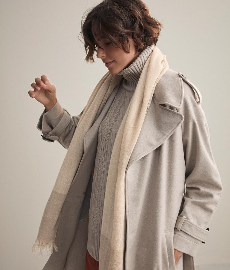 sfoglia le ultime collezioni nuovi prodotti caldi fornire un'ampia selezione di Sciarpe Donna Falconeri: perfetti per impreziosire il tuo look