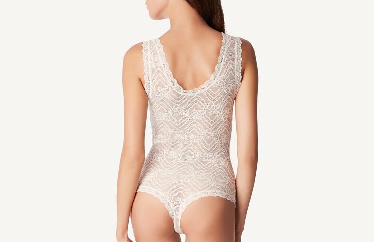 3edad08be3fd67 Body z Koronki Lycra® Lace