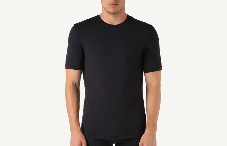 Todas las camisetas para hombre Intimissimi a tu disposición 0db9fbbbbdd