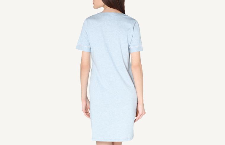 b1b9c0f9ee Camicia da Notte in cotone Supima®