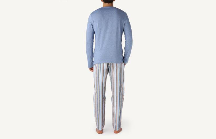 discount price quality design hot-selling professional Intimissimi men's nightwear for comfort and style all night long
