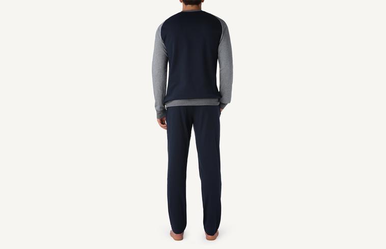 efc5430fc0ebc2 Intimissimi Herren-Nightwear für immer währenden Stil und Komfort