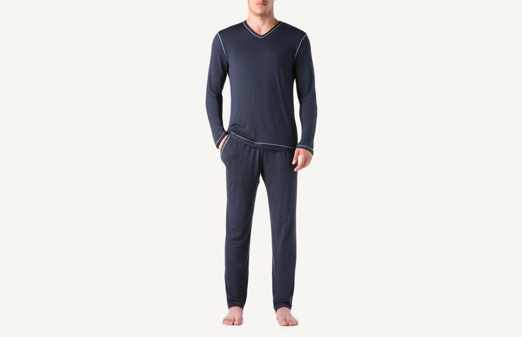 be4e0b4a9ab Intimissimi men s nightwear for comfort and style all night long