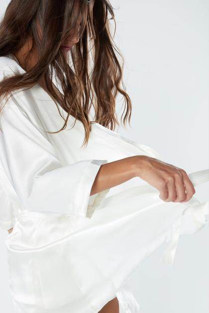 Intimissimi women's nightwear: the right mix of style and